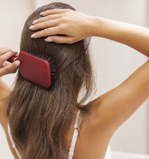 post covid hair care tips