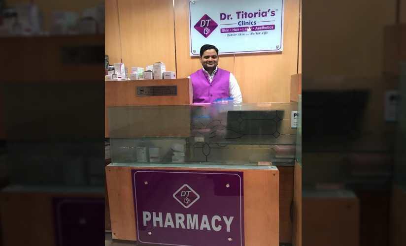 Pharmacy, Noida Sector-12