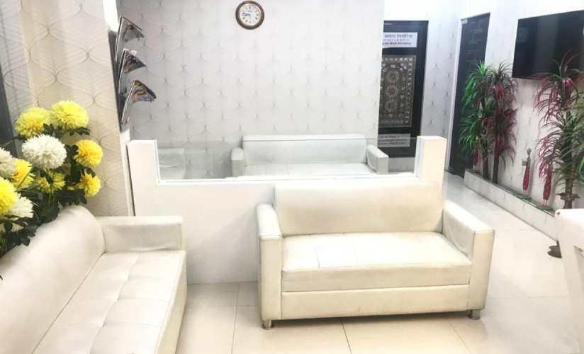 Waiting Area, Noida Sector-46