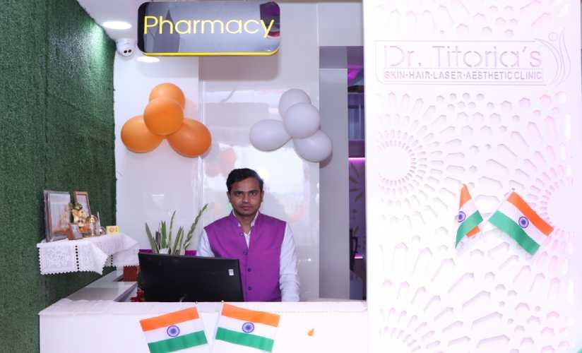 Pharmacy, Noida Sector-76