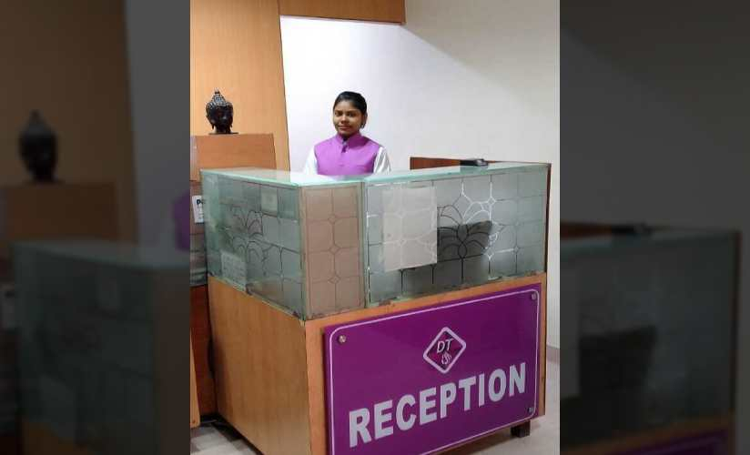 Reception, Noida Sector-12