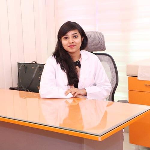 Dr. Roshni Kakitha