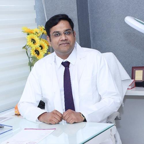 Dr. Gagan Goyal